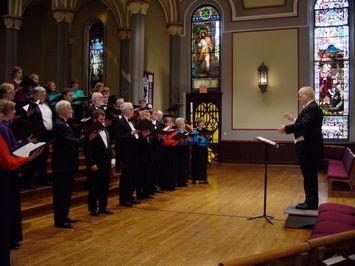 The Louisville Chorus