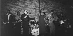 Walnut St. Blues Band featuring Ms. Artie Chunn
